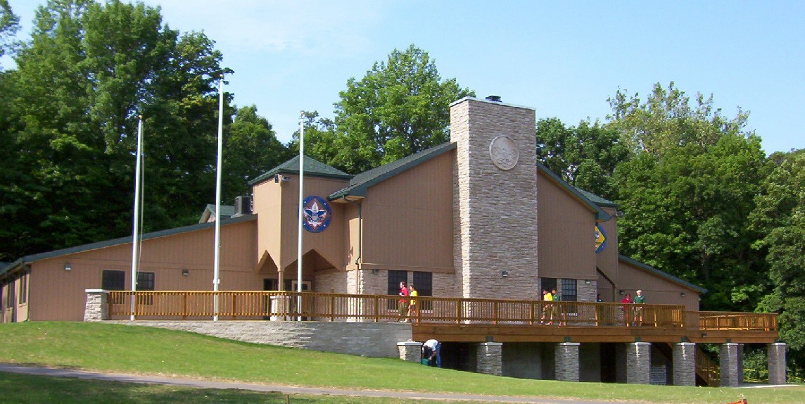 Camp Belzer