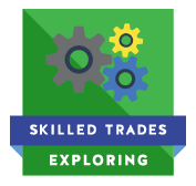 Skilled Trades Career Exploring