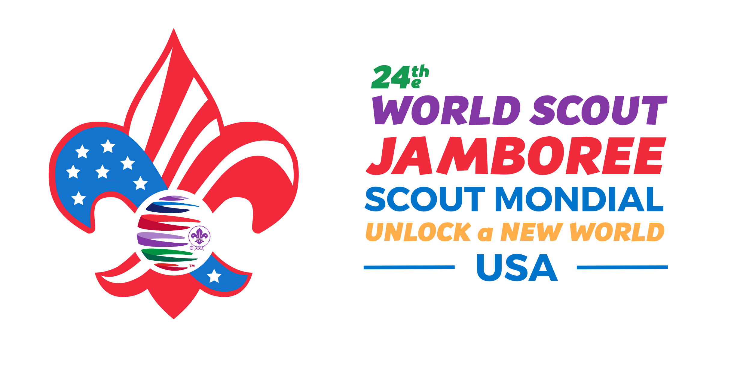 National & World Scout Jamborees | Crossroads of America