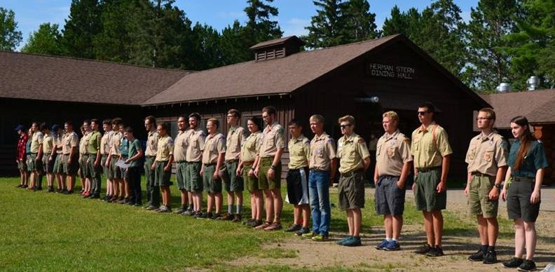 Camp Wilderness - Northern Lights Council   Boy Scouts of