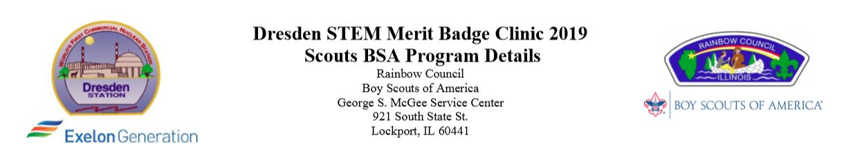 Rainbow Council | Boy Scouts of America